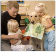 dogholdingbook