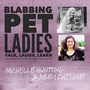 blabing ladies